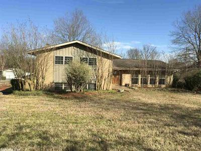Independence County Single Family Home For Sale: 924 N Hill Street