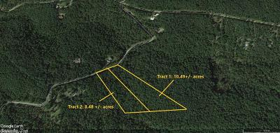 Roland Residential Lots & Land For Sale: 70 Dwight Little Road