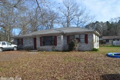 Malvern AR Single Family Home For Sale: $50,000