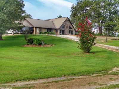 Van Buren County Single Family Home Under Contract: 7042 B Sr 254