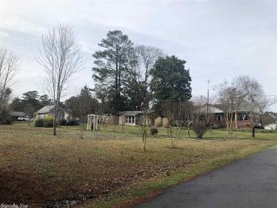 Star City Single Family Home For Sale: 404 E Roosevelt