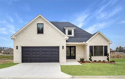 Little Rock Single Family Home For Sale: 20 Belles Fleurs Circle