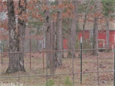 Van Buren County Single Family Home For Sale: 385 Comanche Trail