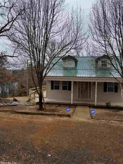 Cleburne County Single Family Home For Sale: 100 Iris Drive