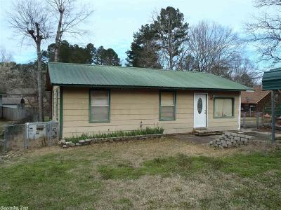 Garland County Single Family Home Price Change: 108 Buccaneer Street