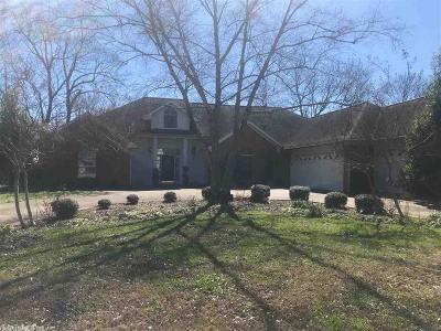 Lake Village Single Family Home For Sale: 129 Lakeside Court