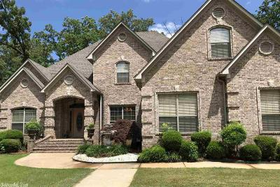 Cabot Single Family Home For Sale: 145 Confederate Woods
