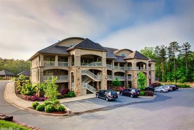 Little Rock Condo/Townhouse For Sale: 100 Vallon #101 Drive