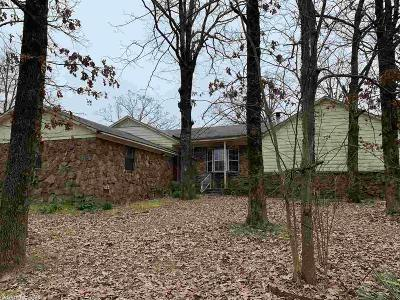 Searcy Single Family Home For Sale: 445 Foster Chapel Road