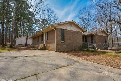 Single Family Home For Sale: 9715 Lowe Lane