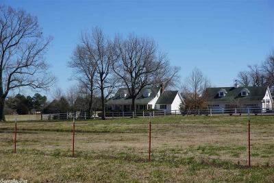 White County Single Family Home For Sale: 2191 Gum Springs Road