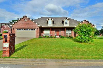 Cabot Single Family Home For Sale: 44 Village Creek Drive
