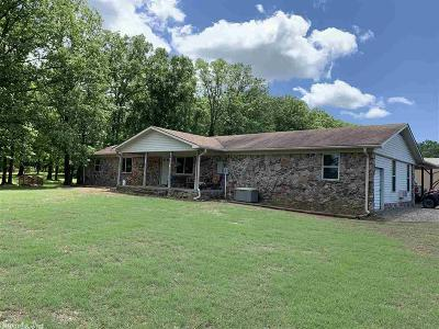 White County Single Family Home For Sale: 1779 Fairview Road