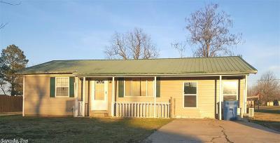 Marmaduke Single Family Home For Sale: 402 Short Street
