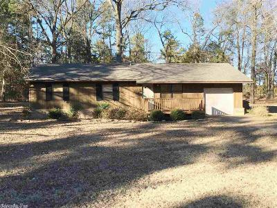 Greers Ferry Single Family Home For Sale: 60 Crossroads