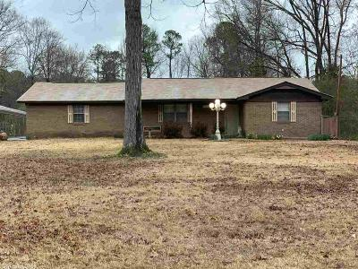 White Hall AR Single Family Home For Sale: $119,900