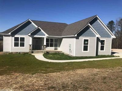 Bismarck Single Family Home For Sale: 180 Quapaw Road