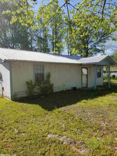 Cabot Single Family Home For Sale: 1390 Kerr Station Road