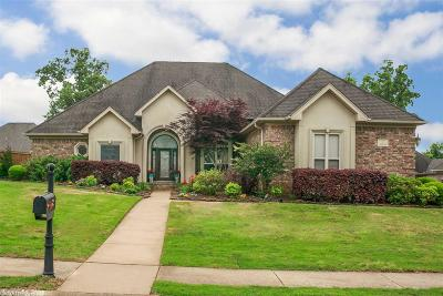 Cabot Single Family Home For Sale: 23 Cossatot Circle