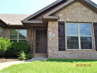 Searcy Single Family Home For Sale: 507 Key Largo Drive
