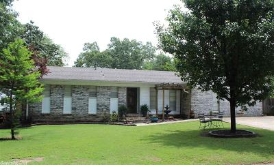 Saline County Single Family Home For Sale: 603 Teresa Drive