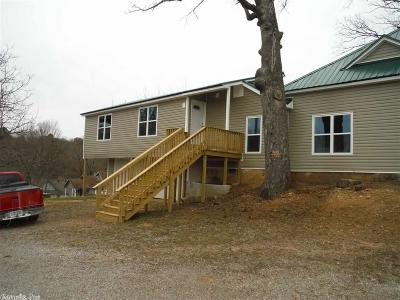 Cleburne County Single Family Home For Sale: 408 N 2nd