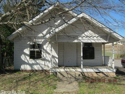 Single Family Home For Sale: 3700 13th