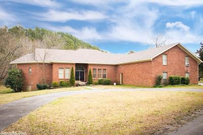 Pulaski County, Saline County Single Family Home For Sale: 3016 Roberts Road
