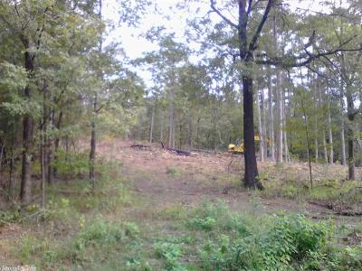Maumelle Residential Lots & Land Price Change: Settlement Road