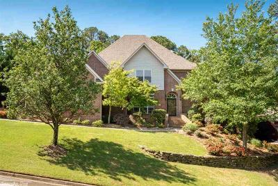 Little Rock Single Family Home For Sale: 63 Marcella Drive