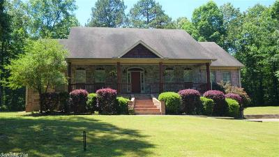 Saline County Single Family Home For Sale: 16257 Spring Club Drive