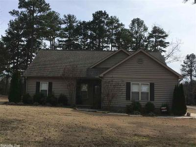 Greers Ferry Single Family Home For Sale: 45 South #51 Drive