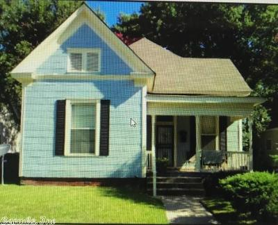 North Little Rock Multi Family Home For Sale: 123 Investor Package