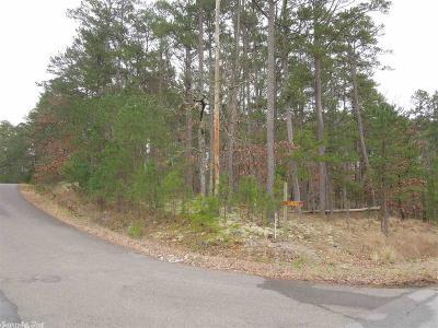 Hot Springs Village Residential Lots & Land For Sale: 13 Lavanda Trace
