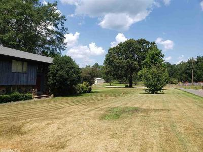 Polk County Single Family Home New Listing: 109 S Eve Street
