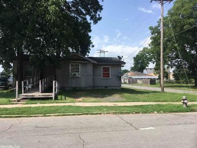 North Little Rock Single Family Home New Listing: 2123 E 2nd Street