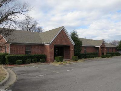 North Little Rock Commercial For Sale: 111 Smarthouse Way