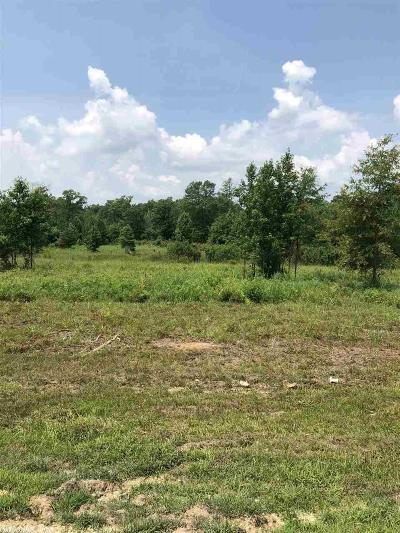 Malvern Residential Lots & Land For Sale: Highway #9 Highway