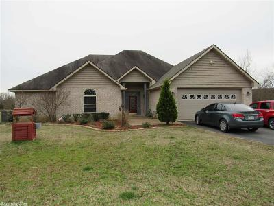 Cleburne County Single Family Home New Listing: 2880 Wilburn Rd