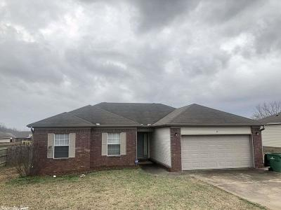 Cabot Single Family Home New Listing: 17 Winchester