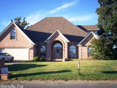 Jacksonville Single Family Home For Sale: 202 Bucky Beaver Street