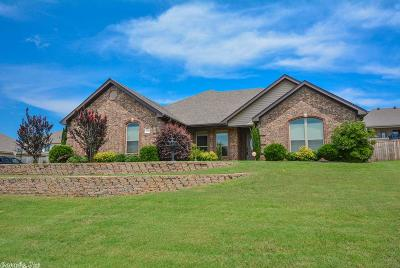 Benton Single Family Home New Listing: 3992 Glendale Drive