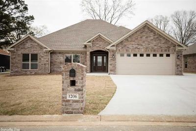Jacksonville Single Family Home For Sale: 1206 Mule Deer