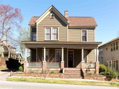 Single Family Home For Sale: 202 W 17th Street