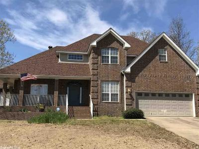 Jacksonville Single Family Home For Sale: 17 Westpointe Drive