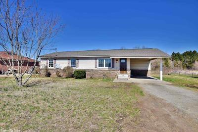 Single Family Home New Listing: 163 Hwy 11