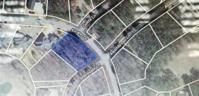 Hot Springs Village Residential Lots & Land For Sale: 2 Sobresalir Lane
