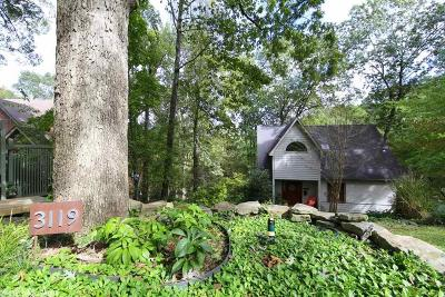 Foxcroft Single Family Home For Sale: 3119 Foxcroft Road