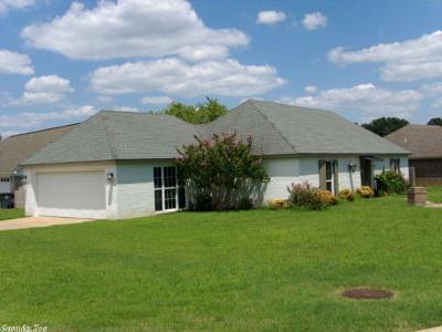 White County Single Family Home For Sale: 10 Rebecca Lane