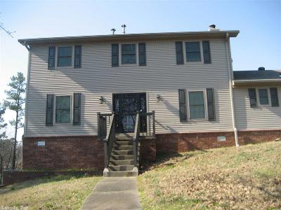Little Rock Single Family Home New Listing: 14 Red Birch Cove